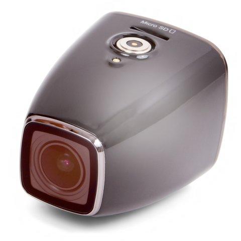 Відеореєстратор із G сенсором та GPS модулем CS800