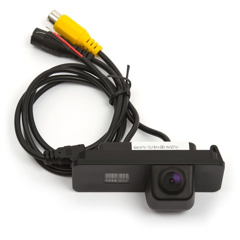 Car Rear View Camera for Volkswagen Passat B7