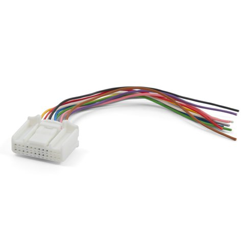 Cable for Navigation Box Connection to Toyota Lexus up to 2010 Male