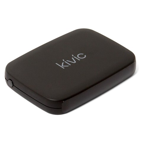 Kivic One  iPhone Smartphone Car Adapter