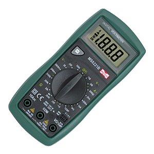 Manual Range Digital Multimeter Mastech MS8221B