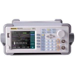 Arbitrary Waveform / Function Generator Rigol DG3101A