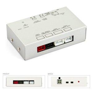 Car Camera Control Box
