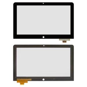 Touchscreen for Lenovo ThinkPad Helix Tablet, (black)