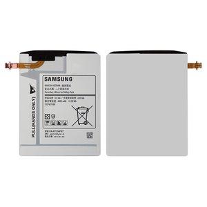 Battery EB-BT230FBT/EB-BT230FBE for Samsung T230 Galaxy Tab 4 7.0, T231 Galaxy Tab 4 7.0 3G , T235 Galaxy Tab 4 7.0 LTE Tablets, (Li-ion, 3.8 V, 4000 mAh)