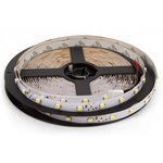 LED Strip SMD3528 (warm white, 300 LEDs, 12 VDC, 5 m, IP20)