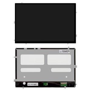 LCD for Huawei MediaPad 10 Link 3G (S10-201u), MediaPad 10 Link+ (S10-231u) Tablets #HJ101IA-01F