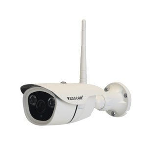 HW0042 Wireless IP Surveillance Camera (960p, 1.3 MP)