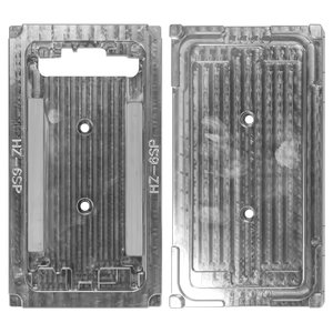 LCD Module Mould for  AS-650R, Apple iPhone 6S Plus, for frame gluing