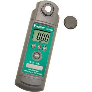 Light Meter Pro'sKit MT-4007