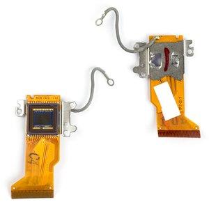 Sensor de imágen (CCD) para cámara digital Canon A560