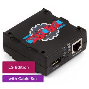 Z3X Box LG Edition con juego de cables (25 uds.)