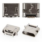 Conector de carga puede usarse con Asus FonePad 7 FE170CG, 5 pin, micro USB tipo-B, tipo 2, (K012) long