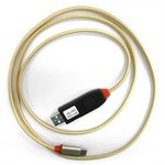 Cable EFT tipo C