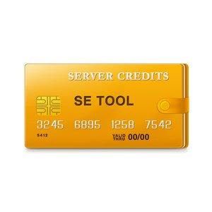 SETool - серверные кредиты