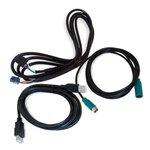 Dension EXT1GW5 Комплект удлинителей для шлюза GW500