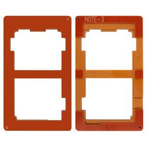 Фиксатор дисплейного модуля для мобильных телефонов Samsung N9000 Note 3, N9006 Note 3