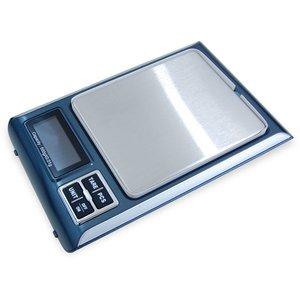 Електронні кишенькові ваги CB-H