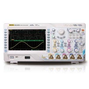 Цифровой осциллограф смешанных сигналов RIGOL MSO4024