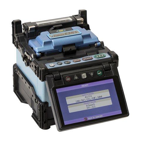 Зварювальний апарат для оптоволокна Fujikura 62S