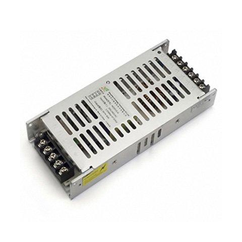 Блок живлення для світлодіодних стрічок 5 В, 40 A 200 Вт , 200 240 В