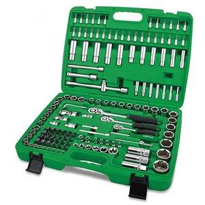 Набір інструментів TOPTUL GCAI151R