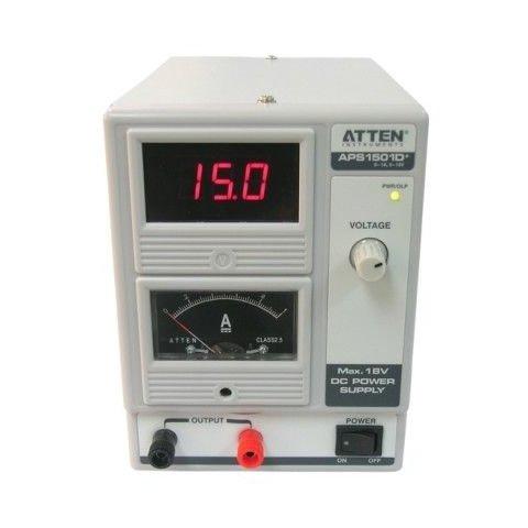 Regulated Power Supply Unit Atten APS1502D