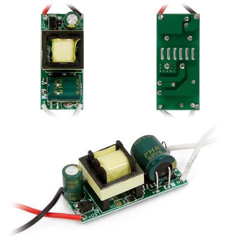 8 12 W LED Lamp Driver 85 265 V, 50 60 Hz