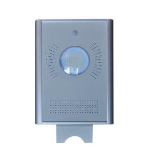 Уличный LED-прожектор PVSS1218 (с солнечной панелью, с датчиком движения, 1560 лм, 12.8 В, 6000 мАг)