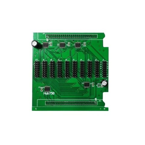 Huidu HUB75E 10 HUB Adapter 10 Outputs