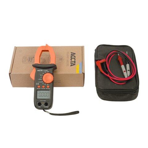 Digital Clamp Meter Accta AT 600A